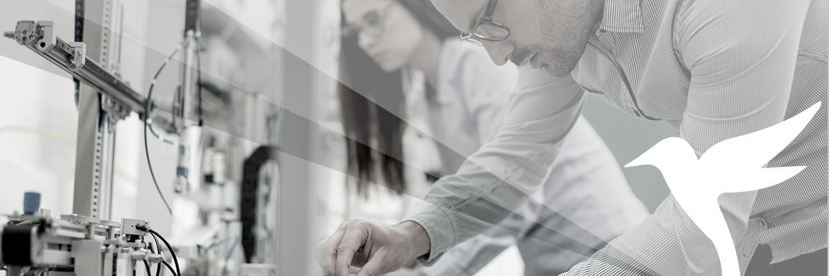 hebUP GmbH - Personaldienstleistungen, ihr starker Partner im Bereich der Vermittlung von Fach- und Führungskräften